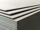 Свежее фото Строительные материалы Гипсокартон 1,25*2,55*9мм 50058651 в Валуйках
