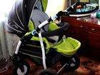 Уникальное foto Детские коляски продам коляску zipy 3 в 1 32677145 в Великом Новгороде