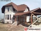 Увидеть фото  Строительство загородных домов 37943823 в Великом Новгороде