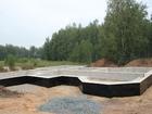 Просмотреть foto  Строительство фундамента, заливка бетоном, армирование, 38323335 в Великом Новгороде