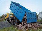 Скачать изображение Строительные материалы Бой кирпича, камень плитняк с доставкой 38693523 в Великом Новгороде