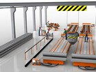 Уникальное изображение Строительные материалы Технологическая линия по производству световых опор св 37817067 в Великом Устюге