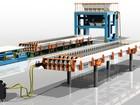 Уникальное фото Строительные материалы Линия по производству пустотных плит ПК 54087062 в Верхнем Уфалее