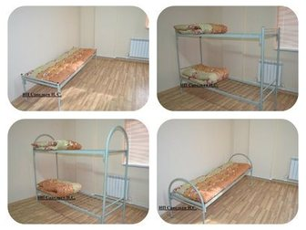 Уникальное foto Автозапчасти Новые кровати армейского образца 33159287 в Вичуге