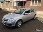 Opel Astra 1.6МТ, 2011, 175000км