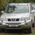Nissan X-Trail 2.0 МТ, 2006, 188 890 км