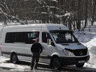 Фото в Коммерческий транспорт Автобусы Поездки в Цей на катания, на НОВОМ микроавтобусе в Владикавказе 300
