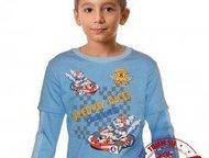 Дешевая детская одежда оптом Детская одежда оптом от компании Трям– это возможность сэкономить молодой семье и увеличить прибыль для предпринимателе, Москва - Детская одежда