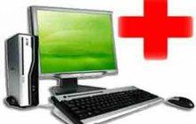 Ремонт и настройка компьютеров, Любая помощь, Низкие цены