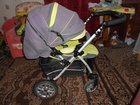 Скачать бесплатно фотографию Детские коляски Коляска Капелла (кастле) 32584377 в Владимире