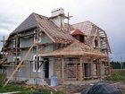 Скачать фото Строительство домов Строительство загородных дач,домов,коттеджей-рассмотрим все варианты 33133943 в Владимире