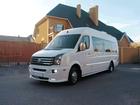 Скачать фотографию Микроавтобус Машины на свадьбу свадебные авто кортеж 33597139 в Вязниках