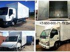 Просмотреть фото Другие строительные услуги Изотермический фургон 33883069 в Владимире