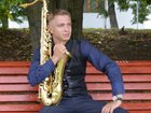 Уникальное фотографию Организация праздников Саксофонист Михаил Сухареff 33902383 в Владимире