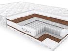 Свежее изображение Мебель для спальни Матрас Spring Hard Foam с кантом во Владимире и области 35025232 в Владимире