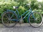 Фото в Спорт  Велосипеды Велосипед дамский СССР, надежный и крепкий, в Владимире 2999