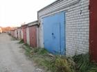 Смотреть foto Гаражи и стоянки Капит, гараж на Маяковского 6*4 кв м, с подвалом под всем гаражом(новый) 37631928 в Владимире