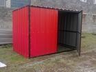 Скачать фотографию Строительные материалы Хозблоки (сарай) для инвентаря 37715673 в Владимире