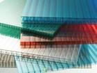 Скачать бесплатно фото Строительные материалы Продаем поликарбонат рулонами по 2,10*6м 51425055 в Чехове