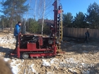 Скачать бесплатно foto  Бурение скважины на воду , сваи , фундаменты 62156163 в Владимире