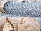 Новое изображение  Сетка Рабица оцинкованная в рулонах 69631464 в Майкопе