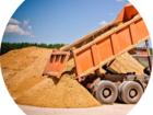 Новое изображение  Песок с доставкой во Владимире 69665954 в Владимире