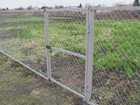 Новое фото  Садовые калитки от производителя 69754907 в Самаре