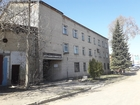 Продается здание 1085 м2, административного назначения в гор