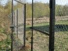 Скачать бесплатно фотографию  Садовые металлические ворота и калитки от производителя 72269079 в Гагарине