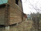 Увидеть foto Сады Дача в СНТ Ладога-новый сруб , 5км от Владимира 74142408 в Владимире