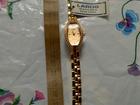 Просмотреть фото  Часы женские Laros Water Proof Япония новые 82464870 в Владимире