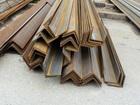 Скачать изображение Строительные материалы Уголок строительный металлический 84247872 в Владимире