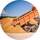 Песок с доставкой во Владимире