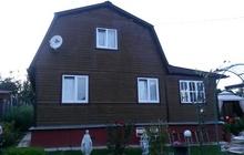 2-этажная дача в Кольчугинском районе