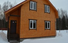 Купить дом с газом во Владимирской области