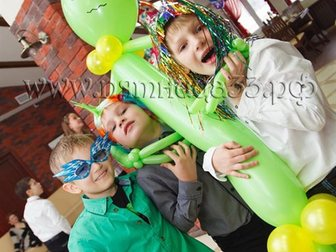 Скачать фото  Организация детского праздника 32461063 в Владимире