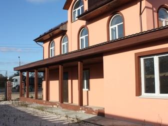 Увидеть foto Коммерческая недвижимость Продам кафе\гостиницу на трассе м7 с, ворша 34356810 в Владимире