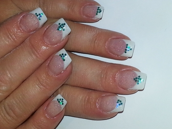 Увидеть изображение  Наращивание ногтей 34600574 в Владимире