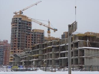 Смотреть фото  Услуги по строительству многоэтажных жилых зданий, 38908406 в Владимире