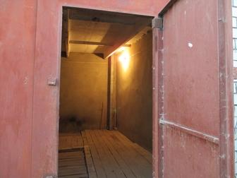 Новое фото Гаражи и стоянки Кирпичный гараж в ГСК 15 ул, Добросельская 66437303 в Владимире