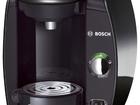 Скачать бесплатно foto  Капсульная кофемашина Bosch TAS 4012EE Tassimo 34885202 в Владивостоке