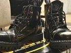 Просмотреть фотографию Мужская обувь Продам ботинки Гриндерс во Владивостоке 35292513 в Владивостоке