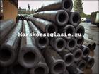 Фото в Авто Транспорт, грузоперевозки Цилиндрические отбойники диаметром 400, 300, в Владивостоке 23900
