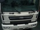 Фото в   Трехосный грузовик 11. 5т, колеса новые 12х22. в Владивостоке 3800000