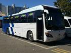 Туристический автобус Daewoo FX115