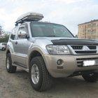 Mitsubishi Pajero, 2005 ���
