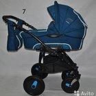 Детская коляска Camarelo Jazz 2 в 1
