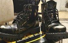 Продам ботинки Гриндерс во Владивостоке