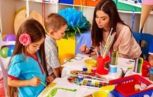 Курс Воспитатель в дошкольном образовании