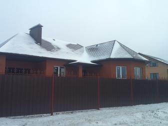 Скачать бесплатно фото Продажа домов Продам коттедж 96 м2 на участке 15 соток 32301519 в Белгороде
